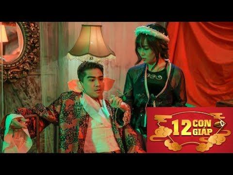 [TEASER] Phim Tết: 12 CON GIÁP | PewPew & Misthy | Garena Free Fire | KHỞI CHIẾU 30.01.2019 - Thời lượng: 73 giây.
