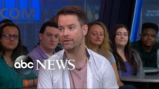 David Cook breaks down the best moments of last night's 'American Idol'