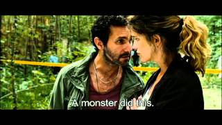 Nonton The Prey - Official Trailer Film Subtitle Indonesia Streaming Movie Download