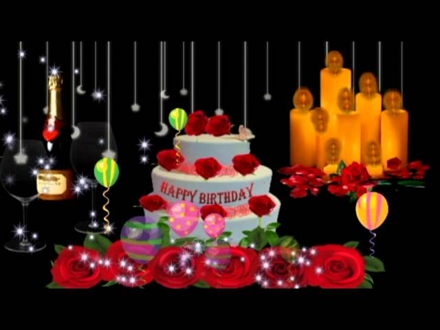 Happy Birthday Wishes Greetings Quotes Sms Saying E Card – Birthday Song Greetings