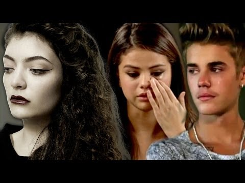 19 Celebs Dissed by Lorde!!!