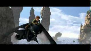 Video How to Train Your Dragon (SOUNDTRACK ONLY) - Test Drive MP3, 3GP, MP4, WEBM, AVI, FLV Juni 2018