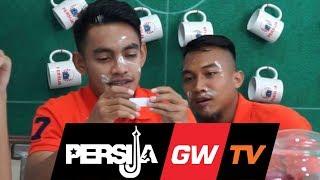 Video Keseruan Skuad Macan Kemayoran di Persija Game Show MP3, 3GP, MP4, WEBM, AVI, FLV Februari 2018