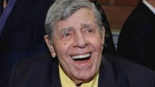 Jerry Lewis Dead at the Age of 91