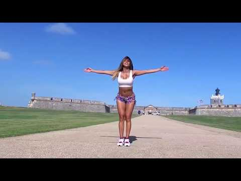 Dynoro & Gigi D'Agostino - In My Mind ♫ Shuffle Dance Video