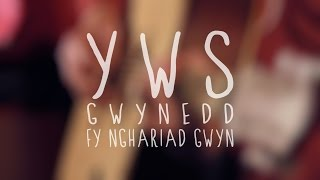 Here's Yws Gwynedd performing his Christmas single 'Fy Nghariad Gwyn' Dyma Yws Gwynedd yn perfformio ei sengl Nadolig 'Fy...