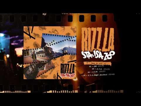 """Escucha """"Sta. Isa Zoo"""" de Rizz La"""