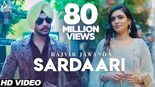 Sardaari Song Lyrics