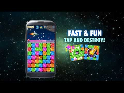 Video of Diamond Space - Jewel Dash