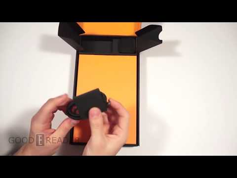 Kindle Fire HDX 8.9 Unboxing