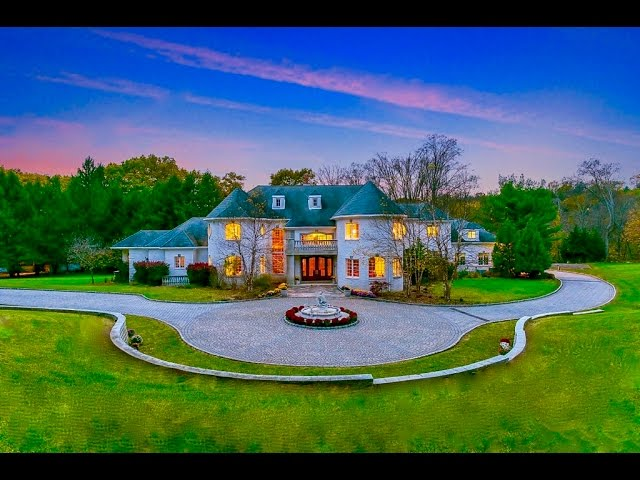 229 E Saddle River, NJ 07458 | Joshua M. Baris | Realtor | NJLux.com