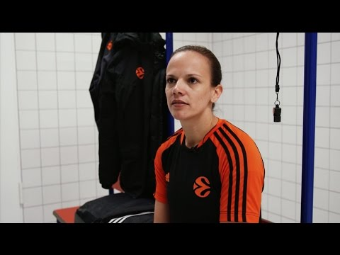 EuroLeague Weekly: Focus on Anne Panther