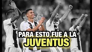 Video Cristiano Ronaldo hizo su MEJOR partido con la Juventus -  (CR7) Јuvеntuѕ vs Νаpοlі 3−1 MP3, 3GP, MP4, WEBM, AVI, FLV Oktober 2018
