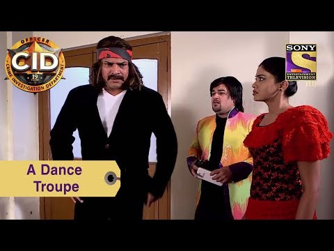 Your Favorite Character | The Cid Team As A Dance Troupe | Cid