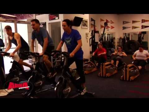 video:Spartan Core Program