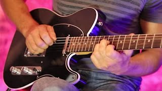 Video Review Demo - Fender American Elite Telecaster MP3, 3GP, MP4, WEBM, AVI, FLV Juni 2018