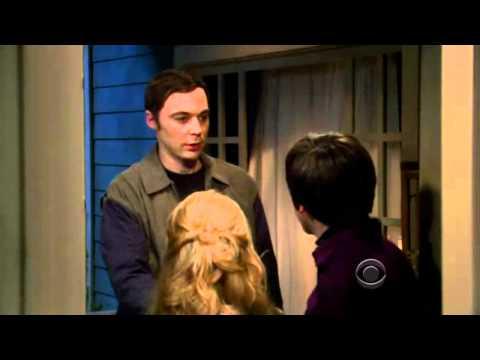 The Big Bang Theory - Season 5 Episode 7