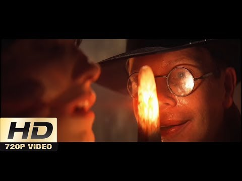 Raiders of the Lost Ark: Bar Gunplay (1981)