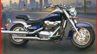 7. Clymer Manuals Suzuki 1500 VL1500 Intruder Boulevard C90 C90T Shop Service Repair Manual Video