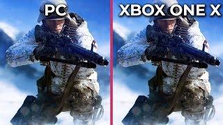 Download Video Battlefield 5 – PC 4K Ultra vs. Xbox One X Graphics Comparison MP3 3GP MP4