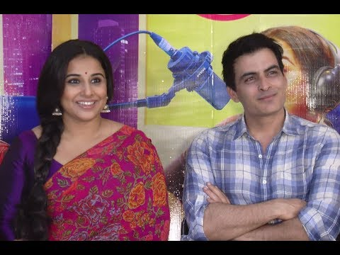 Tumhari Sulu Star Cast Vidya Balan & Manav Kaul Interview Success Of The Movie | Bollywood News 2017 Movie Review & Ratings  out Of 5.0