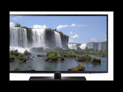 Samsung UN40J6200 1080p Smart LED TV (2015 Model) review