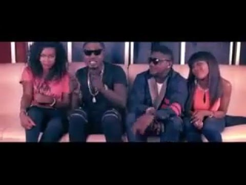 "K-Solo Ft. CDQ – ""Yayi"" (Official Video)"