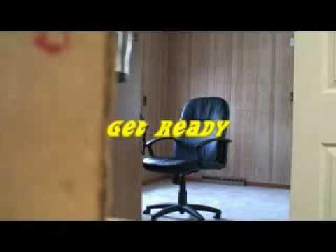La broma de la silla