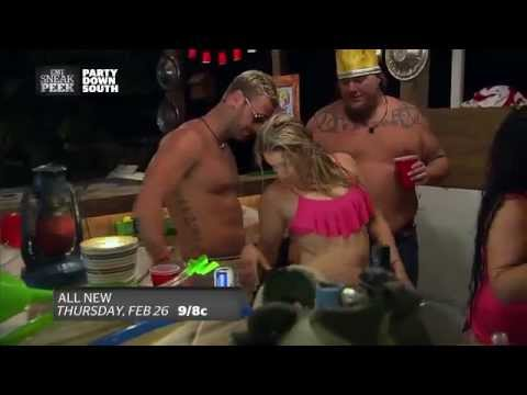 CMT's Party Down South - Season 3, Sneak Peek 2