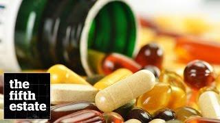 Video Vitamins and Supplements: Magic Pills - the fifth estate MP3, 3GP, MP4, WEBM, AVI, FLV Juli 2018