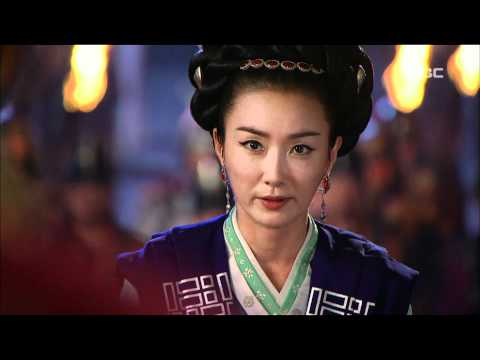 Gyebaek - Warrior's Fate, 7회, EP07, #01