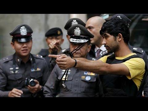 Ταϊλάνδη: Ασύλληπτος παραμένει ο εγκέφαλος της αιματηρής επίθεσης στη Μπανγκόκ