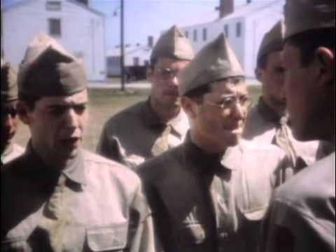 Biloxi Blues Official Trailer #1 - Christopher Walken Movie (1988) HD