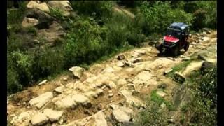 2. CF Moto Z6 600cc ATV SXS