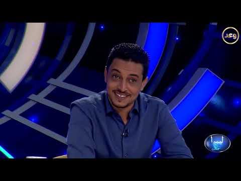 الحلقة الرابعة من برنامج ليبيا ستار الجزء الاول