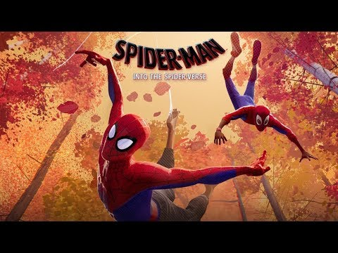 SPIDER-MAN: INTO THE SPIDER-VERSE (2018) - Full Original Soundtrack OST