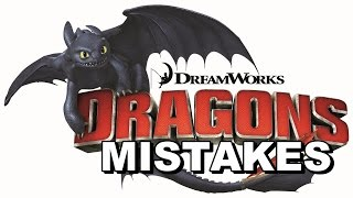 Mistakes of HOW TO TRAIN YOUR DRAGON You Didn't Notice These Facts full download video download mp3 download music download