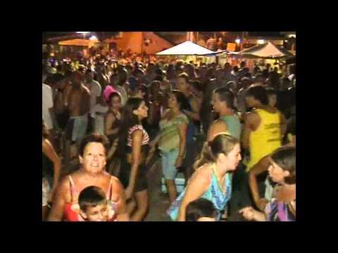 Carnaval do Mar 2010 - Pantano do Sul - Florianópolis