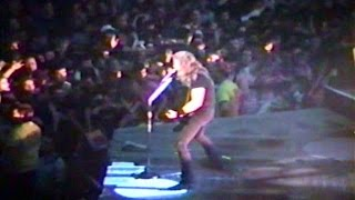 Hampton (VA) United States  city photos : Metallica - 1992.04.10 - Hampton, VA, USA