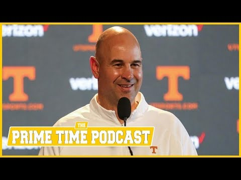 Will Jeremy Pruitt Be Able To Turn Around Tennessee Football?