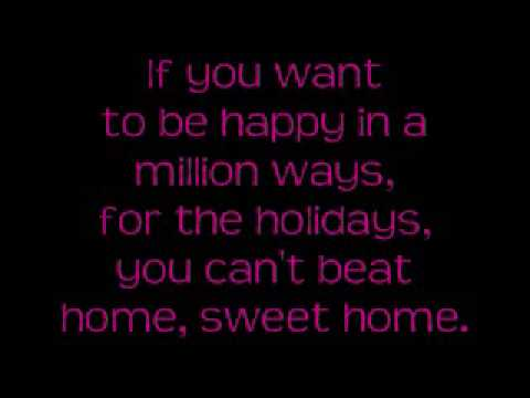 (There's No Place Like) Home for the Holidays (1984) (Song) by The Carpenters