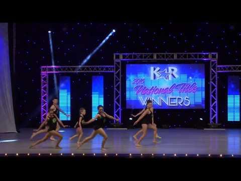 KAR Ledyard Finals - Opening Number