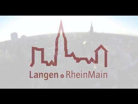 Imagefilm Stadt Langen (Hessen)