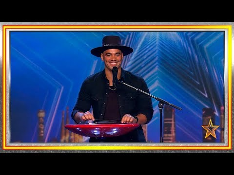 "Venezolano cautiva al jurado y pasa a semifinal de ""Got Talent España"" - VIDEO"