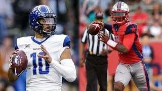 St. Louis Battlehawks vs. Houston Roughnecks Week 2 Highlights | XFL 2020