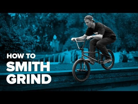 Smith grind