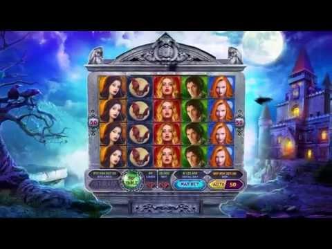 van helsing slot machine online free