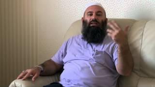 87.) Çka fsheh e nesërmeja - Hoxhë Bekir Halimi