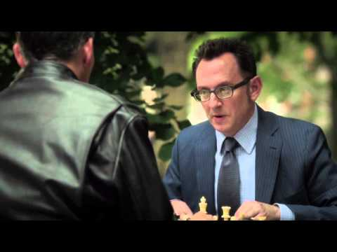 PERSON OF INTEREST Season 3 Highlight Reel and Season 4 Sneak Peek
