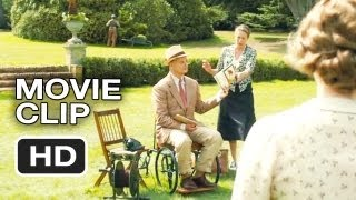 Nonton Hyde Park On Hudson Movie Clip   Care Of Me  2012    Bill Murray Movie Hd Film Subtitle Indonesia Streaming Movie Download